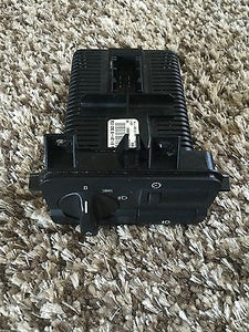 BMW E46 320 323 325 328 330 M3 Headlight / Foglamp Control Switch 61318383230