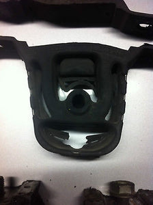 BMW E46 F80 F82 F83 Exhaust Hanger Mid and Rear L+R (x4) Rubber Muffler Mounts