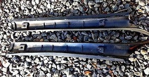 BMW E30 A Pillar Covers (Pair) Good Condition 84-91 325i 325e