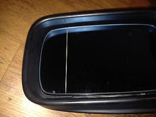 BMW E36 Driver Right Heated MIRROR Light Blue 328is 325is 320is Coupe Euro Glass