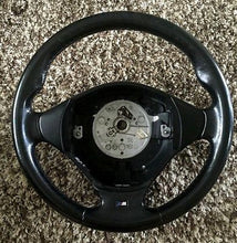 Genuine OEM BMW E36 Z3 M3 M Sport Steering Wheel Tri-Spoke M-Tech