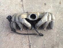 "BMW M20B25 E30 325 325i 525i ""I"" 88-91 Intake Manifold No Fuel Rail or Injector"