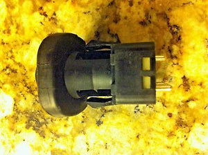Genuine OEM BMW E23 E24 E30 Outside Mirror Control Switch  1 369 331