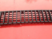 BMW E46 Sedan Hood Vent Grille with Heated Washer Sprayers  51138204860  Tested!