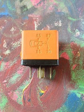 BOSCH 0332014456 Orange USED Relay BMW E23 E24 E28 E30 E31 E32 E34 E36 E39 E46 Z3 BMW
