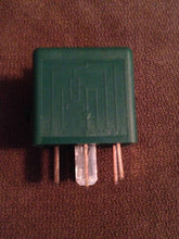 BMW Green Relay Multi Purpose 61.36-8 350 566    318 325 528 525 740 750 M3 X5