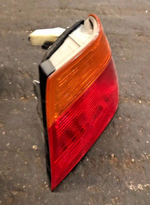 99-01 OEM BMW E46 325 3 Series Right Passenger Side Rear Trunk Tail Light Lamp