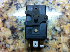 BMW E30 12v Relay 1 372 719   23.1400.00  4 pin  61311372717   61.31-1 372 717