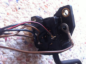 BMW E28 E30 318i 320i 323i 325i M3 520i 524td 528e 535i M5 Wiper Stalk Switch