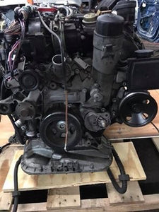 2004 Mercedes-Benz C320 Engine Only 131k Miles Runs Excellent!