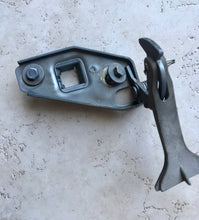 Mercedes-Benz W201 Hood Pull Latch
