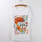 You're So Foxy Tee