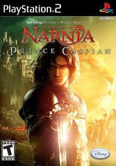 The Chronicles of Narnia Prince Caspian (Playstation 2 / PS2) Pre-Owned: Game, Manual, and Case