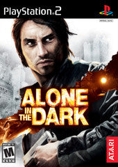 Alone in the Dark (Playstation 2 / PS2) NEW