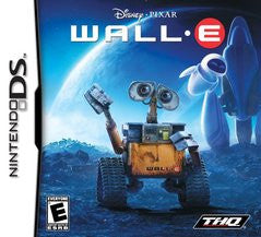 Wall-E (Nintendo DS) Pre-Owned: Cartridge Only