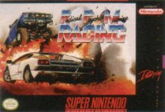 Radical Psycho Machine Racing (Super Nintendo / SNES) Pre-Owned: Cartridge Only