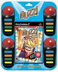 Buzz The Mega Quiz ps2