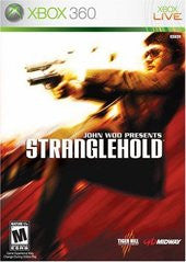Stranglehold (Xbox 360) Pre-Owned: Disc(s) Only