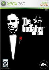 The Godfather the Game (Xbox 360) Pre-Owned: Game, Manual, and Case