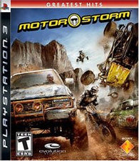 MotorStorm (Playstation 3 / PS3)