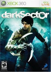 Dark Sector (Xbox 360) Pre-Owned: Disc(s) Only
