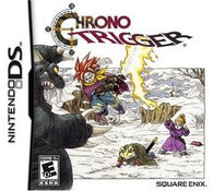 Chrono Trigger (Nintendo DS) Pre-Owned: Cartridge Only