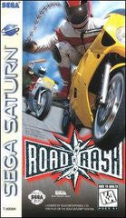 Road Rash (Sega Saturn) Pre-Owned: Game, Manual, and Case*
