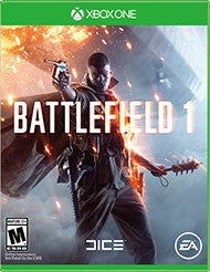 Battlefield 1 (Xbox One) NEW