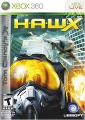 Hawx (Xbox 360) Pre-Owned: Game, Manual, and Case
