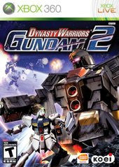 Dynasty Warriors: Gundam 2 (Xbox 360) Pre-Owned: Disc(s) Only