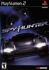 Spy Hunter (Playstation 2 / PS2) Pre-Owned: Game and Case