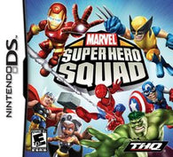 Marvel Super Hero Squad (Nintendo DS) Pre-Owned: Game, Manual, and Case