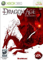 Dragon Age: Origins (Xbox 360) Pre-Owned: Game, Manual, and Case