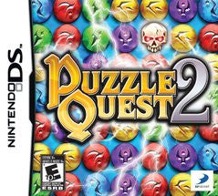 Puzzle Quest 2 (Nintendo DS) Pre-Owned: Cartridge Only