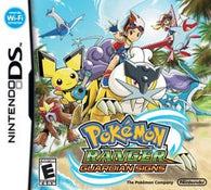 Pokemon Ranger: Guardian Signs (Nintendo DS) Pre-Owned: Game and Case