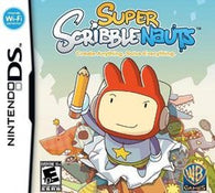 Super Scribblenauts (Nintendo DS) Pre-Owned: Game, Manual, and Case