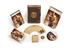 Fable III Limited Collector's Edition (Xbox 360) Pre-Owned: Complete