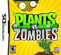 Plants Vs. Zombies (Nintendo DS) Pre-Owned: Cartridge Only