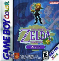 The Legend of Zelda: Oracle of Ages (Nintendo Game Boy Color) Pre-Owned: Cartridge Only