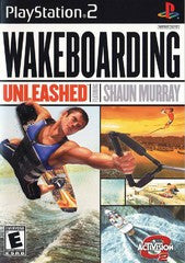Wakeboarding Unleashed (Playstation 2) Pre-Owned: Disc(s) Only