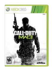 Call of Duty: Modern Warfare 3 (Xbox 360) Pre-Owned: Game, Manual, and Case