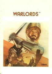Warlords - CX2610 (Atari 2600) Pre-Owned: Cartridge Only