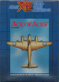 Ace Of Aces (Atari XE) Pre-Owned: Cartridge Only