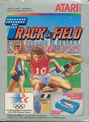 Track & Field (Atari 2600) Pre-Owned: Cartridge Only