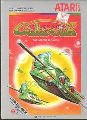 Galaxian (Atari 2600) Pre-Owned: Cartridge Only