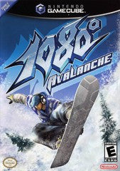 1080 Avalanche (Nintendo GameCube) Pre-Owned: Disc(s) Only