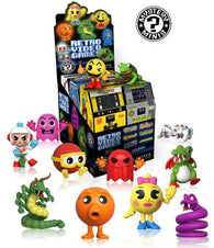 Funko Retro Video Games Mystery Minis - NEW