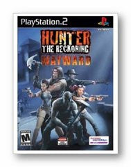 Hunter The Reckoning: Wayward (Playstation 2) Pre-Owned: Disc(s) Only