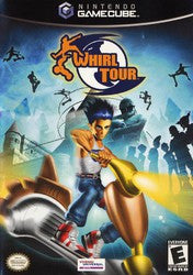 Whirl Tour (Nintendo GameCube) Pre-Owned: Game and Case