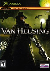 Van Helsing (Xbox) Pre-Owned: Game, Manual, and Case